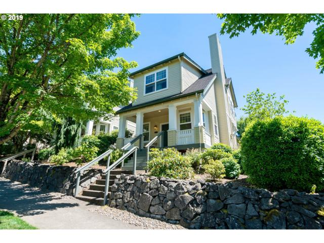 2516 NW Miller Rd #21, Portland, OR 97229 (MLS #19360297) :: Change Realty