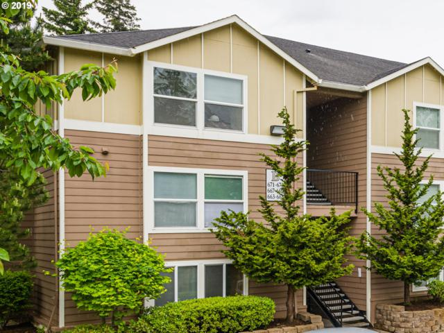 667 NE 162ND Ave #203, Portland, OR 97230 (MLS #19360562) :: The Lynne Gately Team