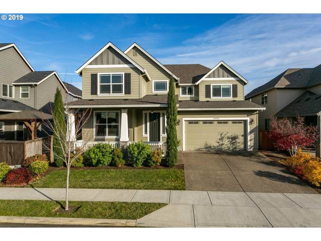 14478 SE Arbor Valley Dr, Clackamas, OR 97015 (MLS #19360573) :: Skoro International Real Estate Group LLC
