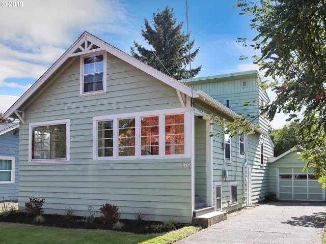 2106 SE Ellis St, Portland, OR 97202 (MLS #19360579) :: Next Home Realty Connection