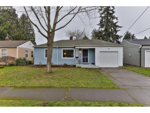 8016 SE Martins St, Portland, OR 97206 (MLS #19360591) :: The Liu Group