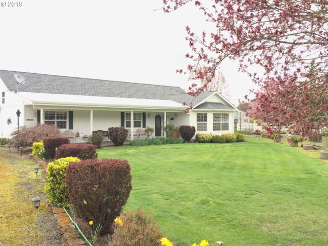 976 Glengary Loop Rd, Roseburg, OR 97470 (MLS #19360611) :: Townsend Jarvis Group Real Estate