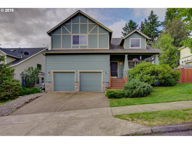 15524 SE Belmore Hts, Portland, OR 97236 (MLS #19360845) :: Brantley Christianson Real Estate
