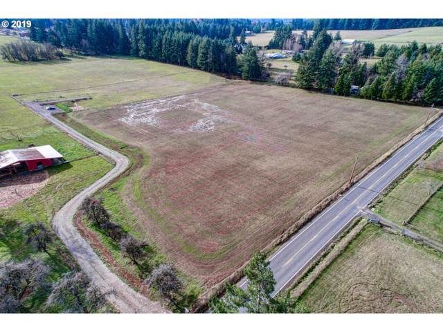 0 NE 349th St, La Center, WA 98629 (MLS #19361011) :: Next Home Realty Connection