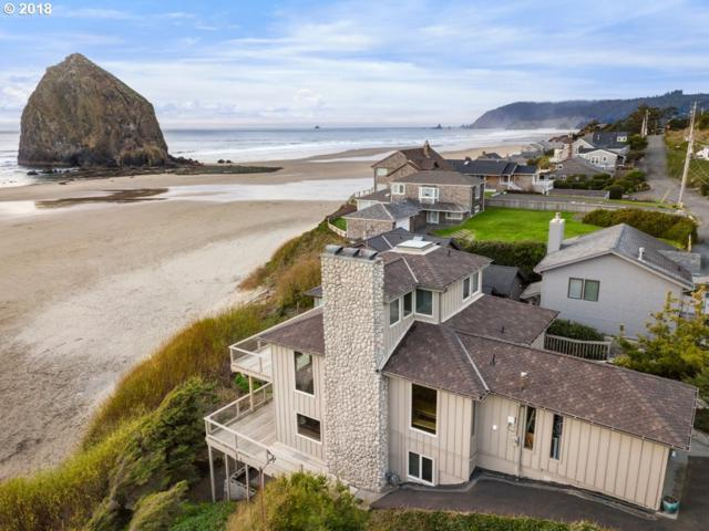 1964 Pacific St, Cannon Beach, OR 97110 (MLS #19361024) :: Change Realty