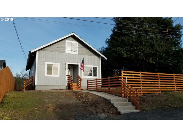 63765 Center Rd, Coos Bay, OR 97420 (MLS #19361442) :: Portland Lifestyle Team