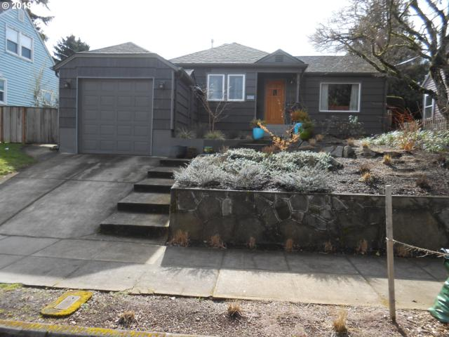 4536 SE Francis St, Portland, OR 97206 (MLS #19361561) :: Song Real Estate
