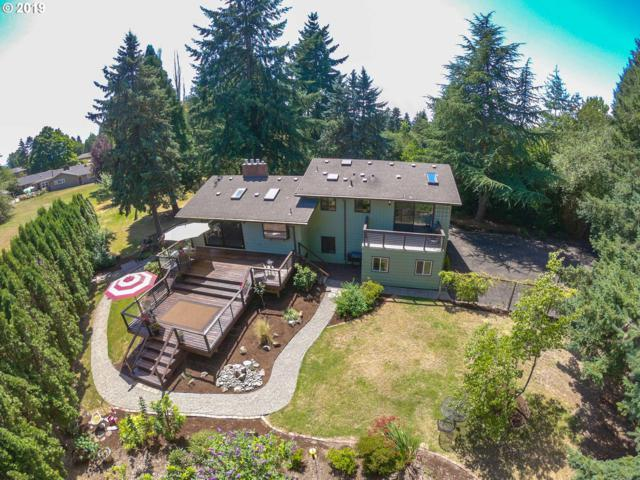 14270 SW 150TH Ave, Tigard, OR 97224 (MLS #19361589) :: Premiere Property Group LLC
