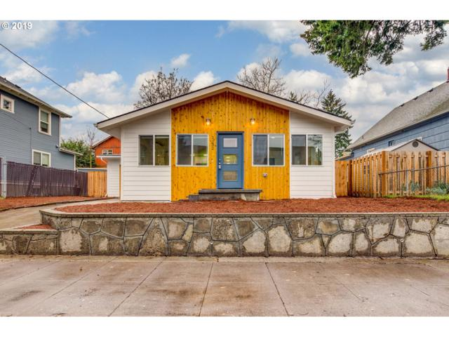 1132 NE Roselawn St, Portland, OR 97211 (MLS #19361719) :: Realty Edge