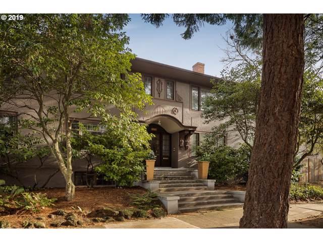 2240 NE 14TH Ave, Portland, OR 97212 (MLS #19361743) :: Skoro International Real Estate Group LLC