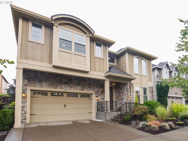 14891 SW Burgundy Ct, Tigard, OR 97224 (MLS #19361828) :: Fox Real Estate Group