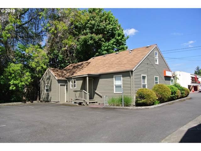 4465 SW 109TH Ave, Beaverton, OR 97005 (MLS #19361855) :: Stellar Realty Northwest