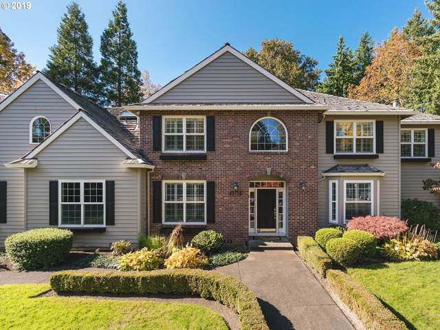 14253 Kimberly Cir, Lake Oswego, OR 97035 (MLS #19361890) :: Premiere Property Group LLC