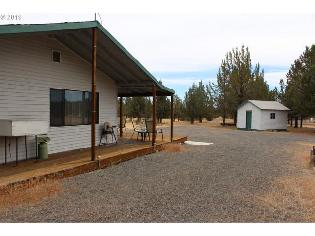 12150 SW Meadows Ln, Culver, OR 97734 (MLS #19362111) :: Townsend Jarvis Group Real Estate