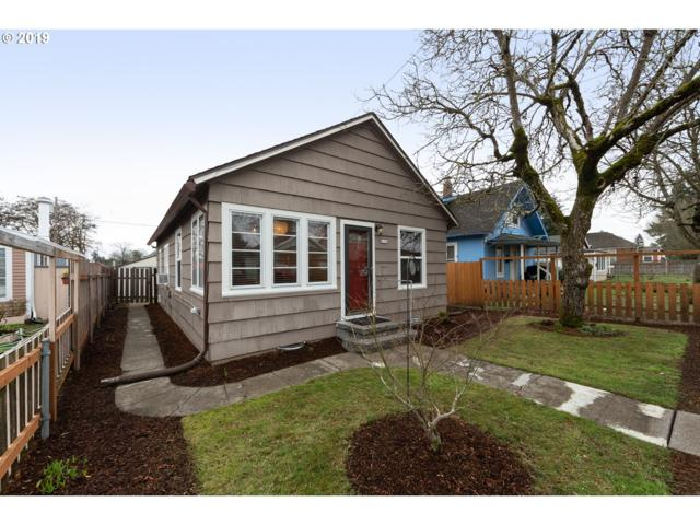 6130 SE 84TH Ave, Portland, OR 97266 (MLS #19362254) :: Next Home Realty Connection