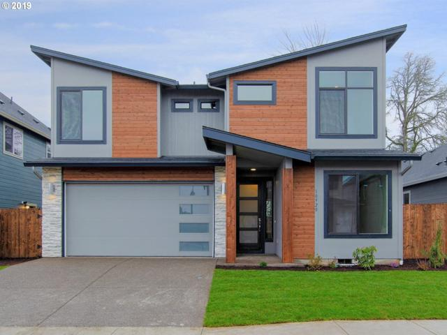 10920 NE 95th Pl, Vancouver, WA 98662 (MLS #19362360) :: Premiere Property Group LLC