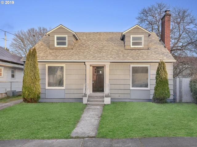 6936 N Moore Ave, Portland, OR 97217 (MLS #19362396) :: Premiere Property Group LLC