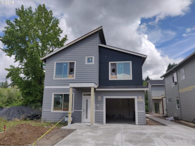 14343 SE Knight St A, Portland, OR 97236 (MLS #19362404) :: Matin Real Estate Group
