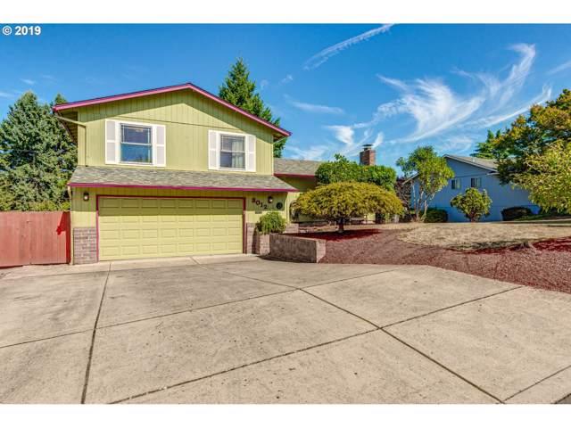 3012 NE 43RD St, Vancouver, WA 98663 (MLS #19362452) :: McKillion Real Estate Group