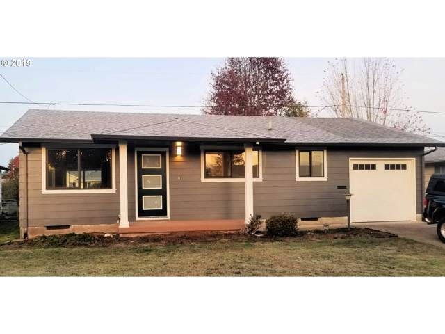 1721 Sallal Rd, Woodburn, OR 97071 (MLS #19362561) :: Next Home Realty Connection