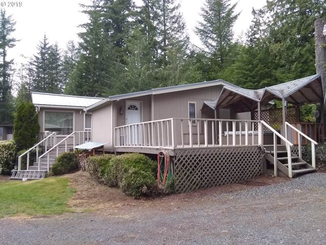26303 S Habelt Rd, Estacada, OR 97023 (MLS #19362678) :: Next Home Realty Connection