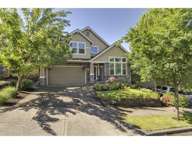 5008 Fairway St, Newberg, OR 97132 (MLS #19362709) :: McKillion Real Estate Group