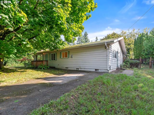 10575 NW Cornell Rd, Portland, OR 97229 (MLS #19362724) :: Change Realty