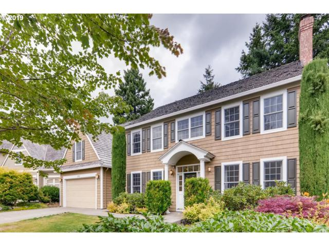 1702 NW 91ST Pl, Portland, OR 97229 (MLS #19362727) :: Matin Real Estate Group