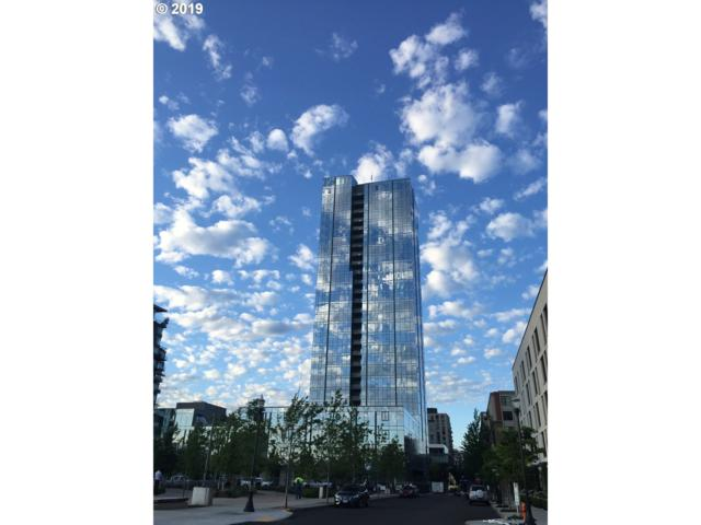 1075 NW Northrup St NW #615, Portland, OR 97209 (MLS #19362730) :: TLK Group Properties