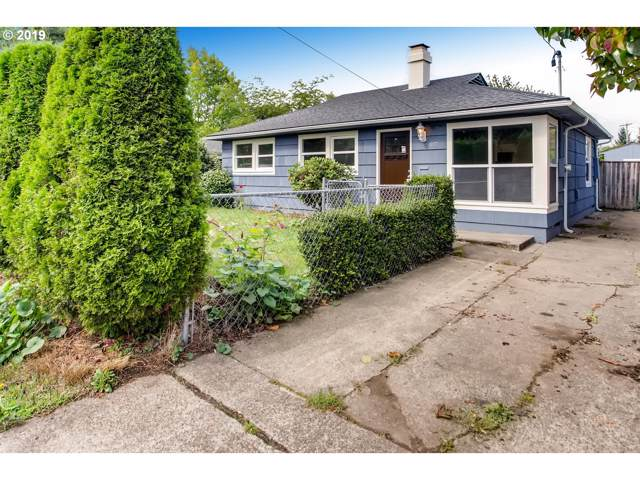 6957 N Columbia Way, Portland, OR 97203 (MLS #19362822) :: TK Real Estate Group