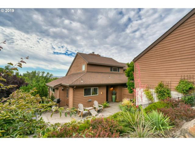 1036 NW 12TH ST C, Pendleton, OR 97801 (MLS #19362855) :: Townsend Jarvis Group Real Estate