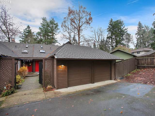 14905 SW Village Ln, Beaverton, OR 97007 (MLS #19362875) :: Cano Real Estate