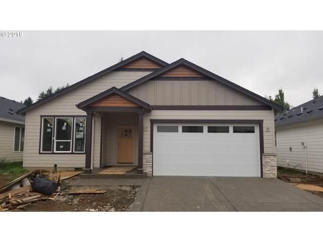 10644 NE 66th Ave, Vancouver, WA 98686 (MLS #19363178) :: Cano Real Estate