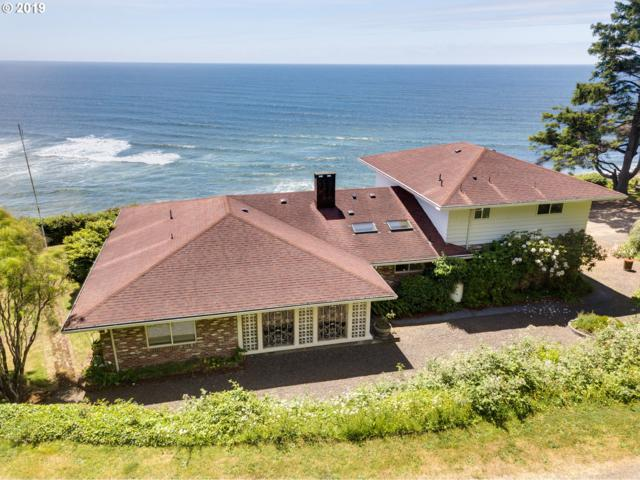38420 James Rd, Manzanita, OR 97130 (MLS #19363196) :: The Galand Haas Real Estate Team