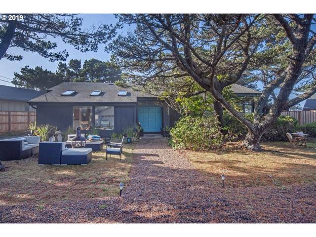 5545 El Sol Ave, Lincoln City, OR 97367 (MLS #19363231) :: Premiere Property Group LLC
