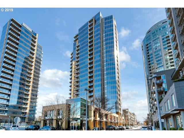 3570 SW River Pkwy #1503, Portland, OR 97239 (MLS #19363343) :: TLK Group Properties