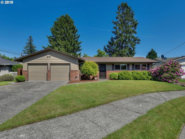 550 NW Bella Vista Dr, Gresham, OR 97030 (MLS #19363373) :: R&R Properties of Eugene LLC