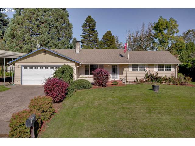 10516 NE 93RD St, Vancouver, WA 98662 (MLS #19363413) :: Next Home Realty Connection