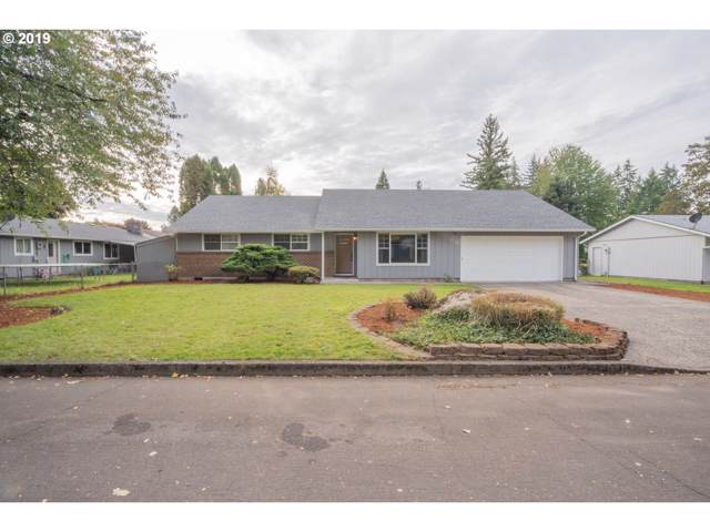309 NW 8TH St, Battle Ground, WA 98604 (MLS #19363467) :: R&R Properties of Eugene LLC