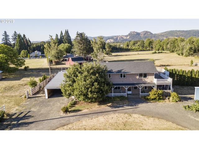 36845 Immigrant Rd 001, Pleasant Hill, OR 97455 (MLS #19363505) :: R&R Properties of Eugene LLC