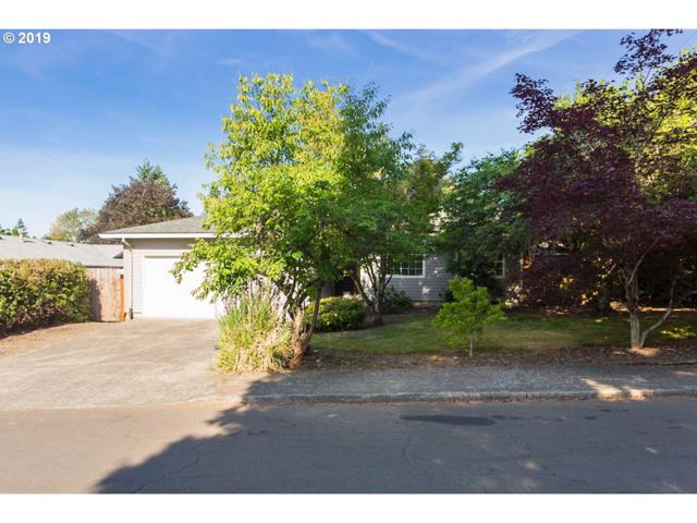 4825 SW 191ST Ave, Beaverton, OR 97078 (MLS #19363519) :: Next Home Realty Connection