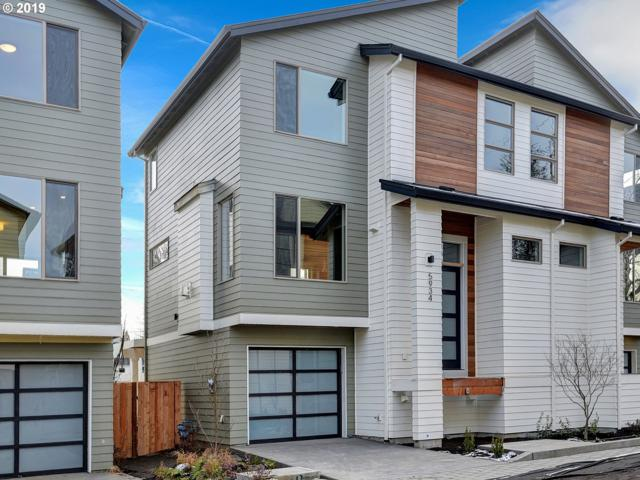 5940 NE 42nd Ave, Portland, OR 97218 (MLS #19363528) :: Song Real Estate