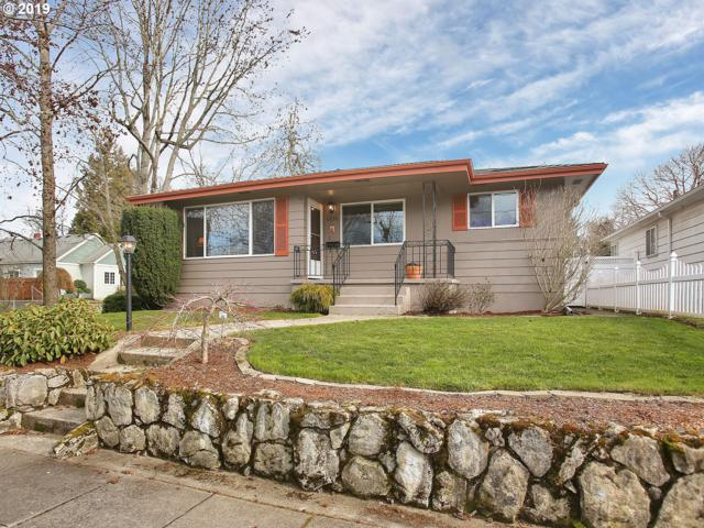 6938 N Mckenna Ave, Portland, OR 97203 (MLS #19363572) :: McKillion Real Estate Group