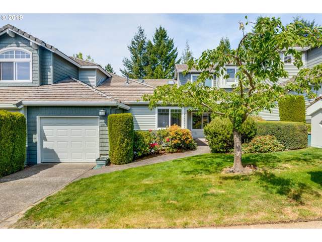 9833 NW Silver Ridge Loop, Portland, OR 97229 (MLS #19363589) :: The Liu Group