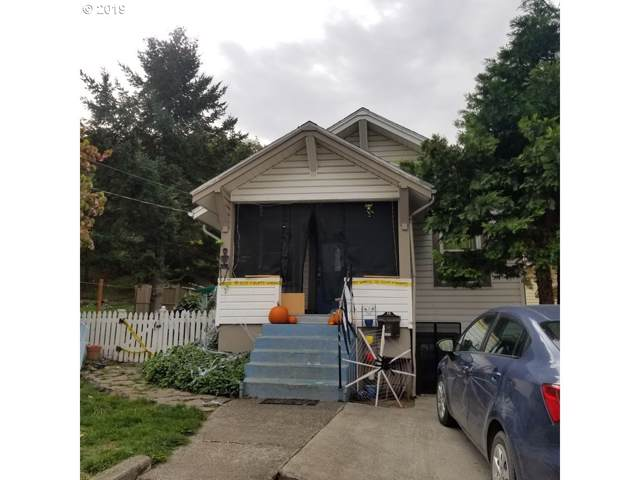 1514 E 14TH, The Dalles, OR 97058 (MLS #19363622) :: Townsend Jarvis Group Real Estate