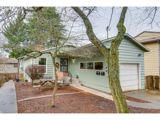 47 SE 61ST Ave, Portland, OR 97215 (MLS #19364169) :: McKillion Real Estate Group