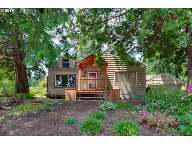 5827 SE Willow Ln, Milwaukie, OR 97267 (MLS #19364200) :: Next Home Realty Connection
