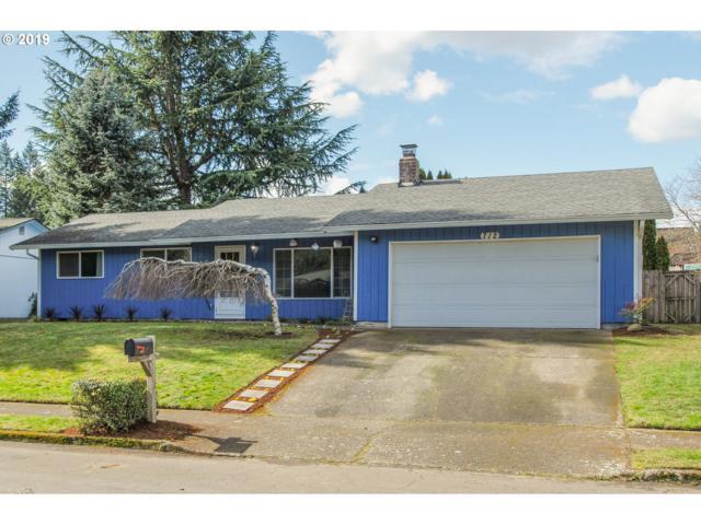 712 NE 122ND Ave, Vancouver, WA 98684 (MLS #19364301) :: TLK Group Properties