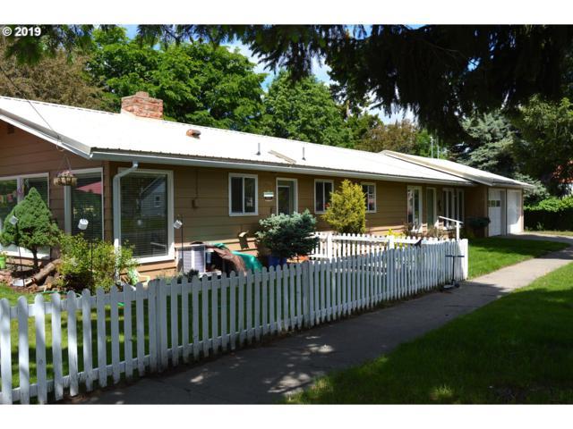 307 Grant St, Enterprise, OR 97828 (MLS #19364336) :: Fox Real Estate Group