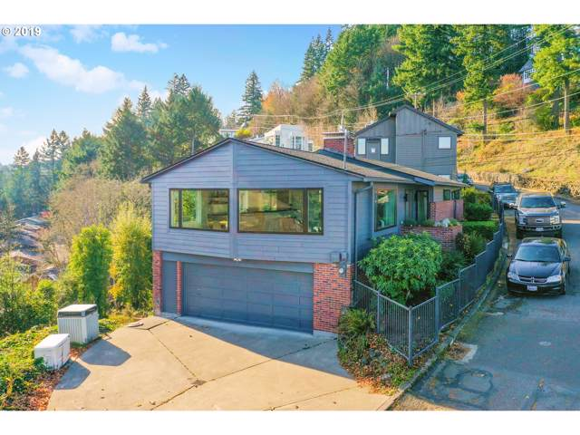 3020 NW Monte Vista Ter, Portland, OR 97210 (MLS #19364354) :: Fox Real Estate Group
